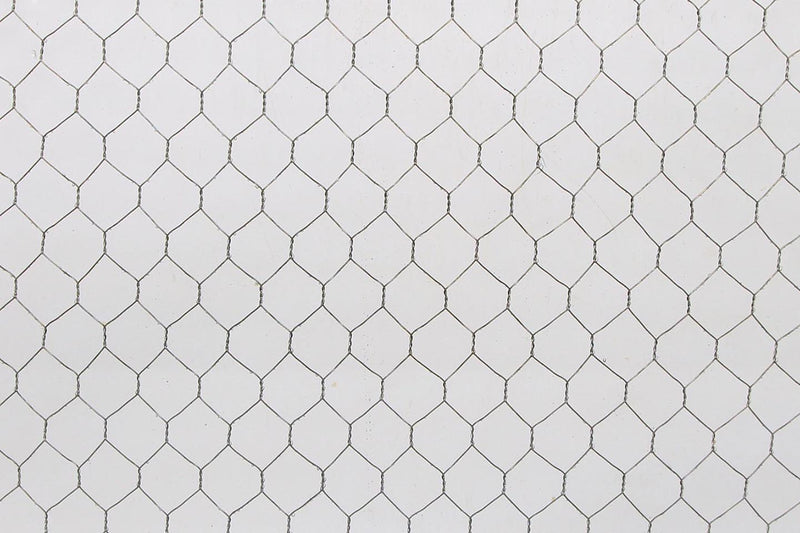 "FE116723 Poultry Wire - 48""x1""x100'"