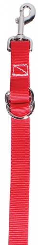 TK8057--Red Tie Down Strap Nylon 1""