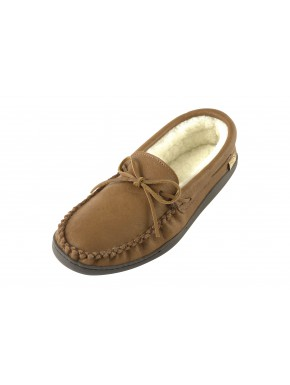 CLKB705MAM-6 Slipper Maple Moose Hide