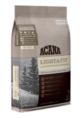 FSD401-51220 Acana Dog Food Light & Fit 2 kg