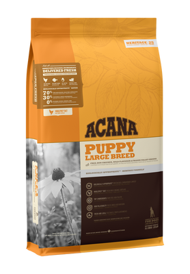 FSD401-50111 Acana Dog Food PUPPY Large Breed 11.4 kg
