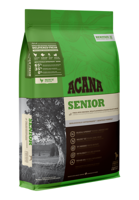FSD401-51011 Acana Dog Food Senior 11.4kg