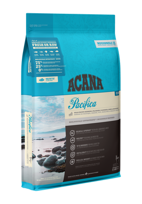 FSC401-64118 Acana CAT Food Pacifica 1.8kg