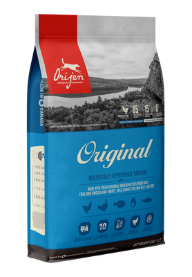 FSD402-18212 Orijen Dog Food Original Adult 11.4kg