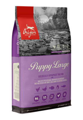 FSD402-18112 Orijen Dog Food Puppy Lage 11.4 KG