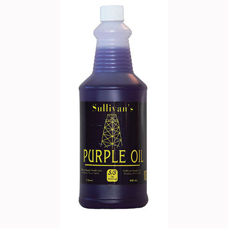 AC483 Purple Oil - 1qt