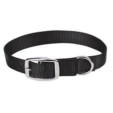 "PS1259 Dog Collar-3/4x13-17"" Prism Weaver"