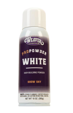 AC69-2206 ProPowder White Weaver 10oz