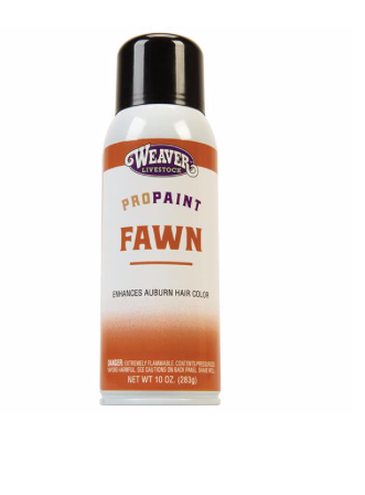 AC69-2105 ProTouch Fawn 10oz Spray Weaver