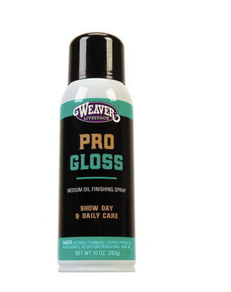 AC69-2200 ProGloss Finishing Spray Weaver 12 oz