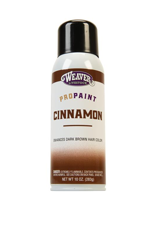 AC69-2104 ProTouch Cinnamon 10oz Spray Weaver