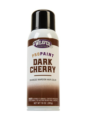 AC69-2102 ProTouch Dark Cherry Spray 10 oz Weaver