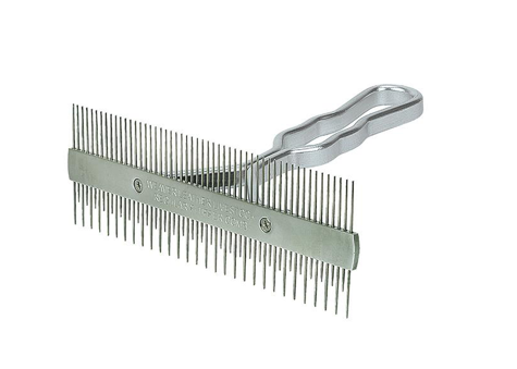 AC69-6074 Comb 2 Sided Aluminum Handle