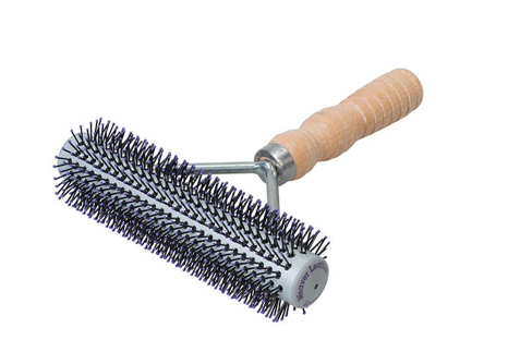AC69-6016 Brush Wide Range Mini 6""