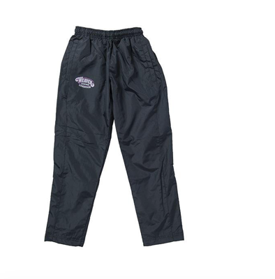CL93-1157 Weaver Wash Pants Youth Blk w/Logo