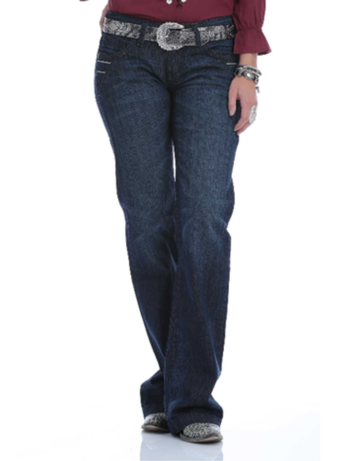 CLCB15854001-26-Long Ladies Cruel Girl Jeans Jayley