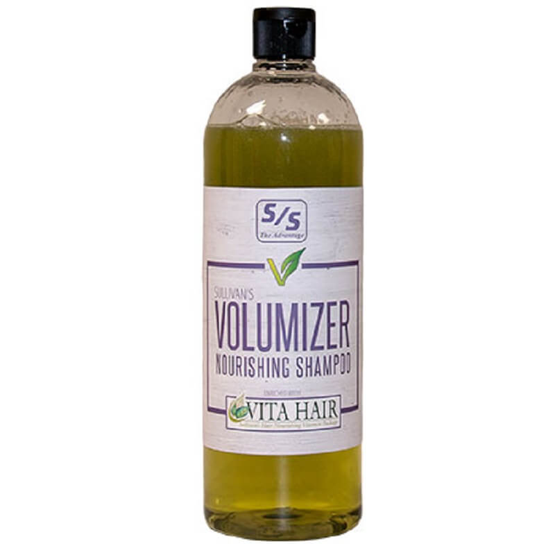 ACVQ Vita Hair Volumizer Foaming Shampoo 1qt