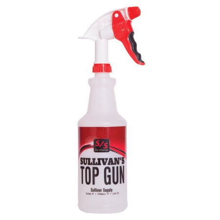 ACTG Spray Bottle Top Gun Complete