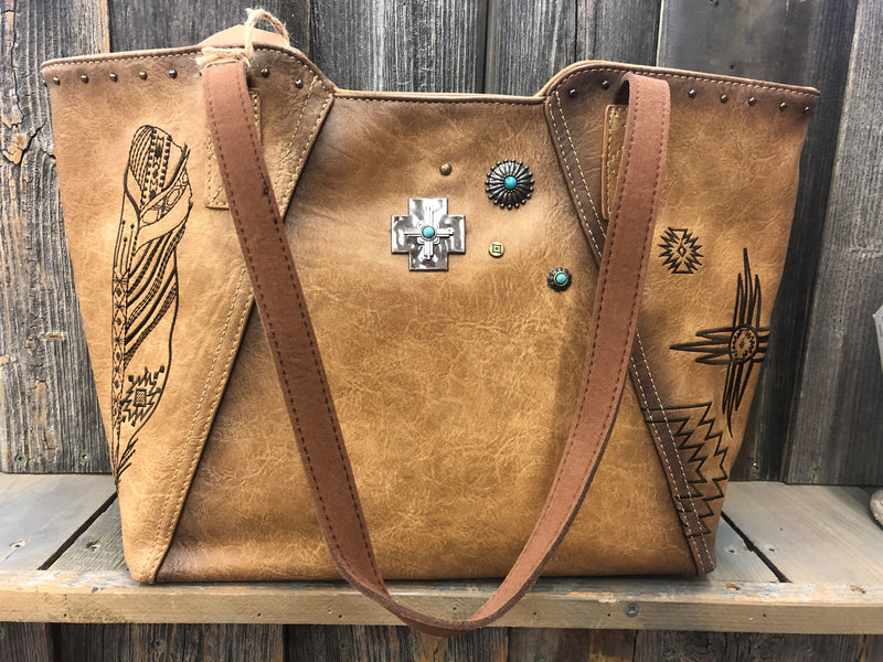 BG1976598 Tote Catchfly Angel Fire