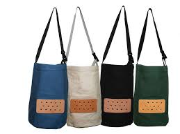 TK7268 Canvas Feed Bag w/ Liner