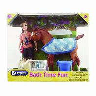BG62027 Breyer Bath Time Fun