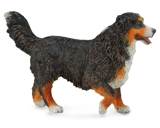 "BG88801 Breyer Animals ""Bernese Mountain Dog"""