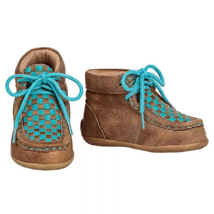 "CL4411102-7 Shoes - Toddlers Casuals ""Cassidy"""