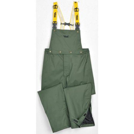 CL4110P-L-Green Rain Gear Pant Viking