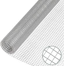 FE342766 Poultry Wire Hardware Cloth 1/2x50x36