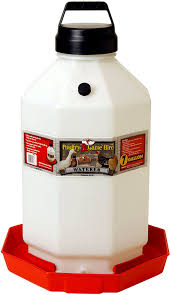 AC115-007 Poultry Waterer Little Giant 7gal