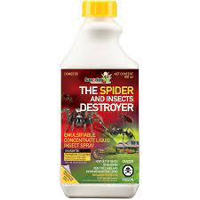 HG120058D The Spider Destroyer 500ml