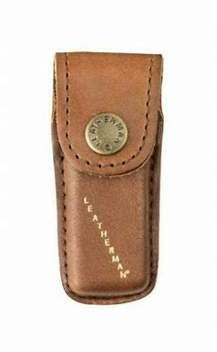 HG832-XS-Brown Leatherman Heritage Leather Sheath