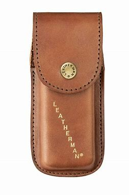 HG832-L-Brown Leatherman Heritage Leather Sheath