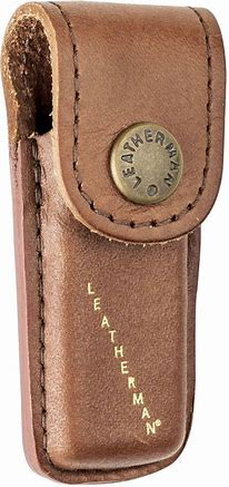 HG832-S-Brown Leatherman Heritage Leather Sheath