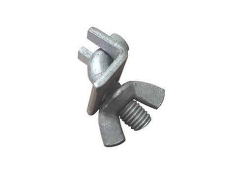 FEG603934 Gallagher Joint Clamps L Style Wing Nut 10/pkg