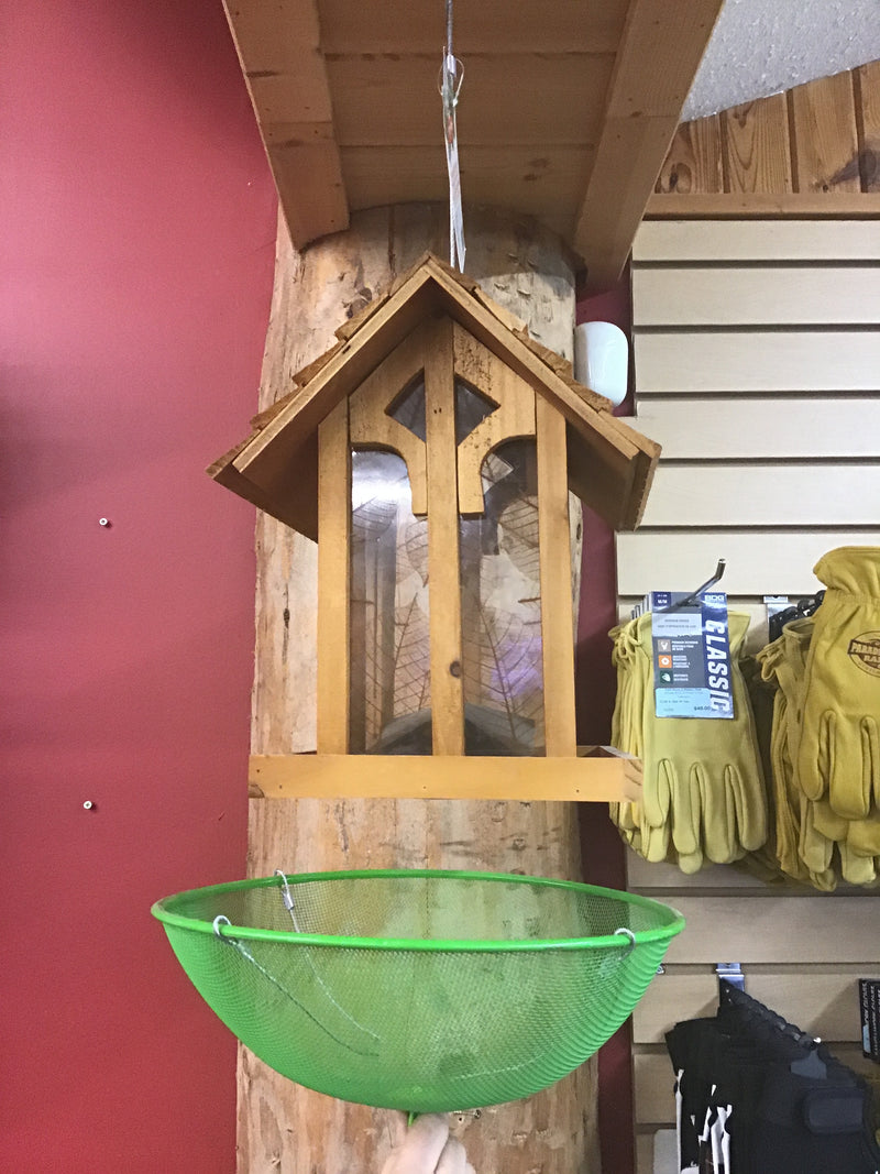 HG1500 Bird Feeder Basket