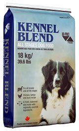 FSKENNEL Dog Food - Kennel Blend 18kg