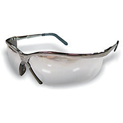 HG086 Safety Glasses Wrap Around Work Horse