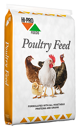 FS16%GROWER 16% Poultry Grower/Finisher  Plain