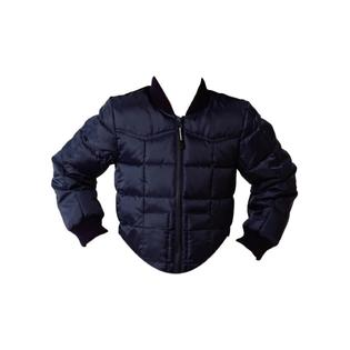 CL03-397-0761-0525-S-Navy Boys Roper Freezer Jacket