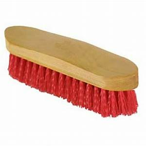 TK6019 Brush Dandy Stiff Bristle 8""