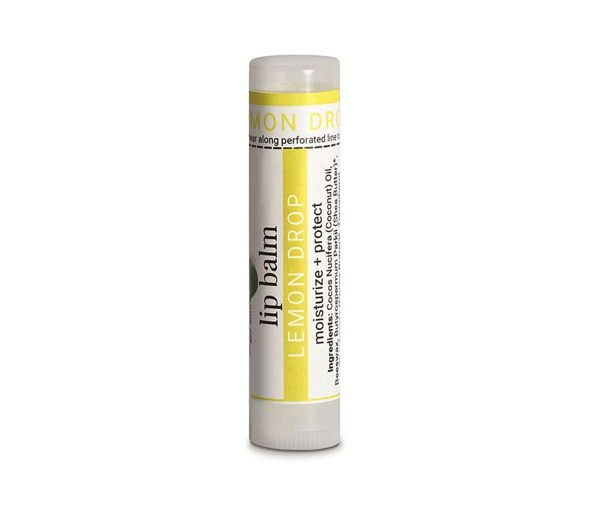 Green Koala Organic Organic Lemon Drop Lip Balm