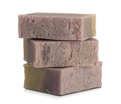 3 Pack Lavender & Fir Bar Soap for Dry Itchy Skin