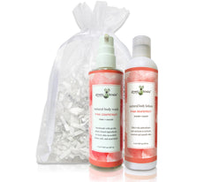 Pink Grapefruit Natural Body Lotion