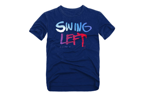 Marilyn Minter - Limited Edition Swing Left Tee