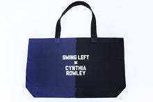 Cynthia Rowley Canvass Tote