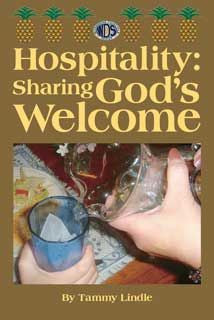 Hospitality: Sharing God's Welcome