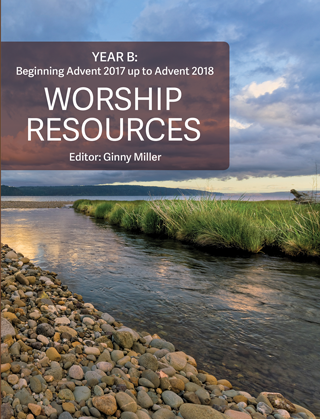 Worship Resources and Sermon & Class Helps 2018 (Books)
