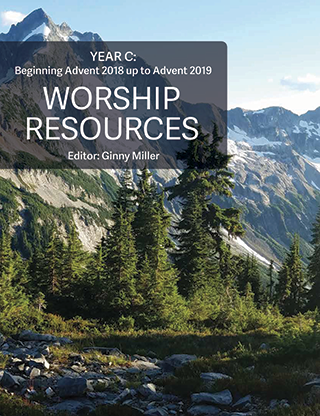 Worship Resources 2018-19 (Book)