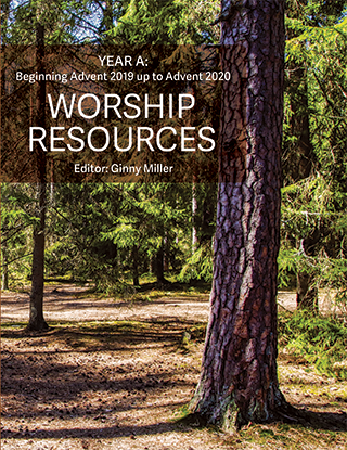 Worship Resources Year A: 2019-20